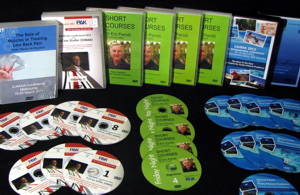Conference DVDs