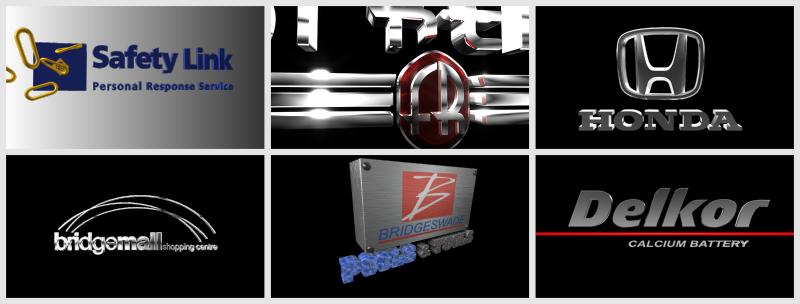 FSP - Animated Logos Samples